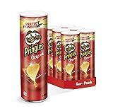 Pringles Original Chips 6er Party-Pack   6er Party-Pack (6 x 200g)