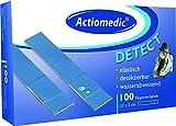 Gramm Actiomedic DETECT Fingerverbände, wasserabweisend