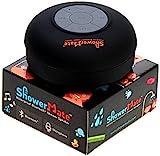 Shower-Mate Wireless Bluetooth Lautsprecher, Wasserdichtes Duschradio mit Freisprecheinrichtung und...
