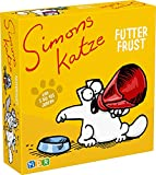 MDR Simons Katze Familie FutterFrust Kartenspiele Fur Die Ganze Familie Kartenspiele Für Erwachsene...