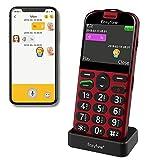 Easyfone Prime A4 Senior SIM-frei Handy