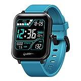 GTS Fitness Smartwatch, Fitness Tracker mit 1,54 Full Touch Farbbildschirm, IP67 Wasserdicht...
