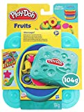 Hasbro Play-Doh - 20612 - Favourite Foods - Kinderknete Fruits / Früchte in Storage Box