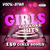 Vocal-Star Girls Hits Karaoke-Sammlung CDG Disc-Pack 8 Discs - 150 Lieder