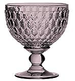 Villeroy & Boch 11-7309-0084 Boston col. Sektschale Rose, extravagantes, formschnes Glas fr Sekt und...