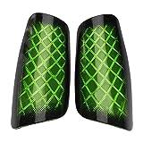 minifinker Komfortable und atmungsaktive 5-Farben-Schienbeinschützer, ergonomisches Design, für...
