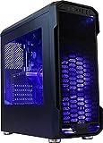 Joy-it Orgon Gaming PC AMD Ryzen 5 3500X 8GB 256GB SSD Nvidia GeForce GTX1050 Ti Windows® 10 Pro