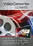 VideoConverter Ultimate - Umwandlung, Bearbeitung, Konvertierung fr ber 150 Formate in jedes...