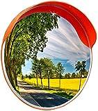 MIRROR Weitwinkelobjektiv für den Straßenverkehr, Sicherheitsspiegel , Weitwinkelobjektiv für...