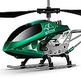 SYMA Hubschrauber ferngesteuert Helikopter Fernbedienung RC Helicopter Indoor Flugzeug Geschenk...