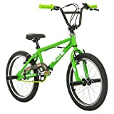 Multibrand Distribution Probike, BMX 20 Zoll, Freestyle Bike, BMX, 360 Rotor-System, 4 Stahl Pegs,...