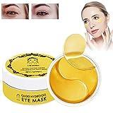 Eye Mask, Augenpads, Anti Aging Augenmaske, Collagen Eye Patches, Augenpflege mit Hyaluron,...
