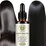 Nian 1 / 2PcsHair Growth Serum, Anti-Haarausfall-Haarserum, Haarreparaturbehandlung Liquid Regrowth...