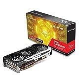 Sapphire 11308-01-20G Nitro+ AMD Radeon RX 6900 XT PCIe 4.0 Gaming Grafikkarte mit 16GB GDDR6