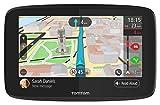 TomTom GO 620 PKW-Navi (6 Zoll mit Updates über Wi-Fi, Lebenslang Traffic via Smartphone,...