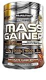 Muscletech Pro Series Mass Gainer, 2270 g