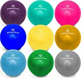 #DoYourFitness Mini Pilates Ball »Balle« 33cm / 23cm / 28cm / 33cm Gymnastikball für...