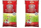 SUBSTRAL Rasendnger Unkraut bleibt chancenLOS 18,2 kg - dngt den Rasen und hemmt aufgrund seiner...
