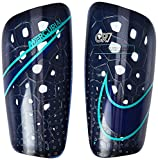 Nike Cr7 Nk MERC Lt Grd Long Sleeve Top fr Herren M leereblau/Silber/Aurora-Grn