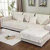 Hybad Sofaschoner,Shield Sofaschoner,Sofa Garnituren Universal 2/3/4/5 Sitzer Couchbezug,...