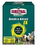 Substral Celaflor Hunde & Katzen Ex , Stop, Anti Hund, Marder und Katze Granulat, zur Abwehr,...