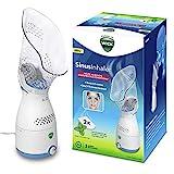 Der Wick Sinus-Inhalator WH200E