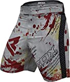 RDX MMA Shorts Training | Perfekt für Boxen, Freefight, Kampfsport, Kickboxen, Trainingshorts,...