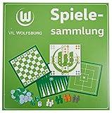 VfL Wolfsburg Spielesammlung