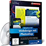 Webdesign mit Photoshop - Das Praxis-Training