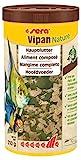 sera Vipan Nature Normalflocke das natrliche Hauptfutter mit Hermetia ohne Farb- &...