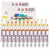 Reifenstifte, wasserdichte Farbmarkierungen, Autoleder aus hellem Keramikholz für den Hausbau aus...