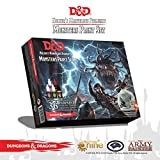 The Army Painter - Dungeons and Dragons Nolzurs Marvelous Pigment Monster Farbset | 36 Acrylfarben |...