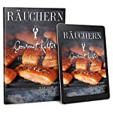 RÄUCHERN Lachs selber Beizen und Räuchern: Räucherlachs Gourmetkultur Fine Food Book Foto...