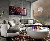 DELIFE Couch Napoli Hellgrau Weiss 300x95cm Rundsofa inkl. Kissen Sofa