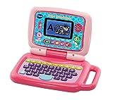VTech 80-600954 2-in-1 Touch-Laptop pink Vorschulspielzeug