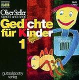 Gedichte für Kinder, Audio-CDs, Tl.1