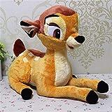 qingbaobao Schne Anime Little Deer Bambi Weiche Gefllte Plschtierpuppen Fr Kinder...