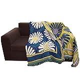 Decke Pastoral American Sofa Handtuchbezug Decke Baumwolldecke Einzel Doppeldecken Für Betten Daisy...