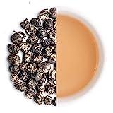 Organic Dragon Pearl Chinesischer Jasmin-Tee - Grüner Tee direkt vom Bauern aus China - perfekt als...