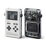 Jamicy Open Source Tragbare Spielekonsole Modulares DIY-Kit Ideal für Spieleentwickler,...