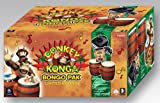 GameCube - Konsole 'Donkey Konga Bongo Pak', black