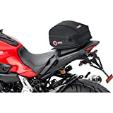 QBag Hecktasche Motorrad Motorradtasche Hecktasche Motorrad 03, Motorradgepck fr...