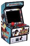 Mini Arcade Spielmaschine RHAC01 2,8 Zoll 156 Klassische Handheld Spiele Tragbare Maschine für...