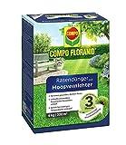 COMPO FLORANID Rasendünger mit Moosvernichter, 3 Monate Langzeitwirkung, Feingranulat, 6 kg, 200...