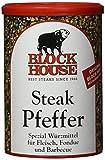 Block House Steak Pfeffer, 1er Pack (1 x 200 g)