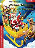 Internationale Weihnachtslieder für Bläserklassen: Baritonhorn/Euphonium