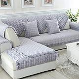 Hybad Sofa berwurf,berwurf fr Sofa,Couch Decke,Verdicktes quadratisches...