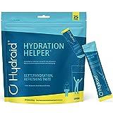 Hydraid® Hydration Helper I Kohlenhydrat-Elektrolyt Pulver I Sportgetränk I verbesserte...