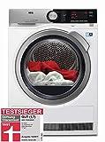 AEG T8DE86685 Wärmepumpentrockner / AbsoluteCare / Wolle-Seide-Outdoor trocknen / 8 kg /...