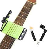 Gitarren-Saitenreiniger, String Scrubber Griffbrett Gitarren Gitarren-Griffbrett-Saitenreiniger...
